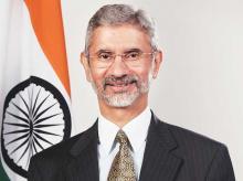 S Jaishankar