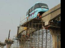 Monorail project