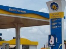 BPCL surges nearly 6% as reports say Saudi Aramco may bid for govt stake