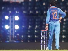Yuvraj Singh carried 2011 WC-winning team on his shoulders, says VVS Laxman