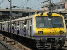 Delay in train services reduced by 30%: Survey