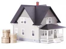 A snapshot of charges associated with loans against property