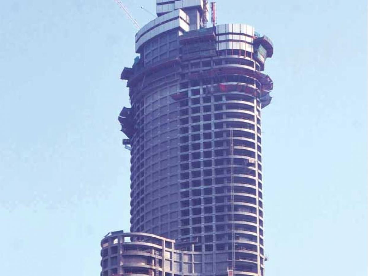 Economic slowdown fallout: Realty major Lodha group lays off