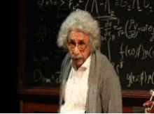 Einstein's letter on relativity may fetch USD 30k at auction