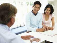 Pay heed to your spouse's credit score