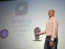 Tony Fadell, Google, Nest, NestCam