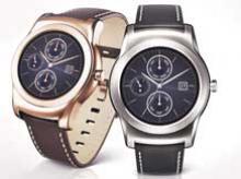LG G Watch Urbane