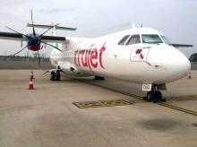 Covid-19 impact: Trujet reduces salaries of employees by minimum 50%