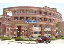 Delhi University, Students