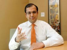 Gautam Chhaochharia of UBS sexpects economic recovery to be gradual and grinding