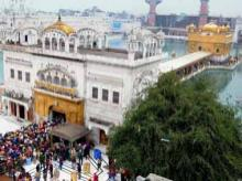 Punjab to spend Rs 500-600 cr on beautification of Amritsar