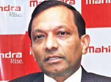Pawan Kumar Goenka