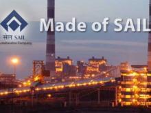 Despite lean season, SAIL's domestic sales surpass 1 MT