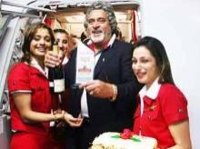 Karnataka HC orders winding up of Kingfisher Airlines Limited