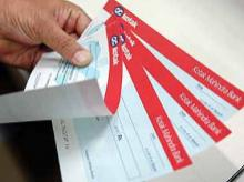 Cheque bounce appeals possible only if 50% fine is deposited with new rules