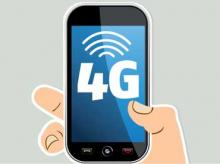 Over 15.8 million 4G devices imported in first quarter in India