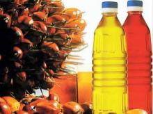 Palm oil up 3% on uptick in demand