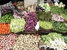 Food inflation pushes up WPI