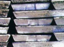 Zinc futures down 0.44% on global cues