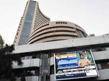 Markets open lower; Sensex down over 100 points