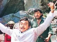 Forest department may object if Sholay 3D project affects wildlife