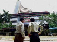 Sensex, Markets