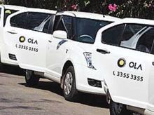 Magic Sewa challenges minimum fares charged by taxi aggregators