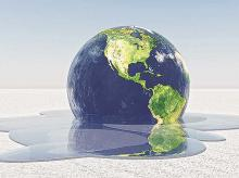 Climate change likely to extend for next 10,000 years: Study