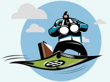 Markets see largest one-day FII pull-out of Rs 5,300 crore