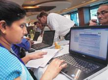 E-filing of tax returns jumps 68.5 pc in April