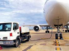 Rising fuel price, weak rupee to hurt airlines