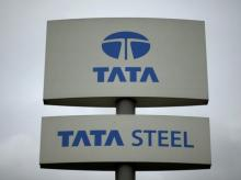 Tata Steel to sell shares in Tata Motors worth up to Rs 1,250 cr