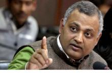 All you need to know about Somnath Bharti's many controversies