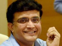 Sourav Ganguly, Cricket