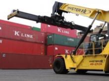 Logistics; Image courtesy: Balmer Lawrie