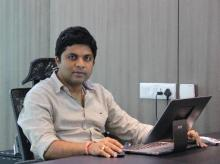 Ashok Reddy is founder and CEO of GrabOn