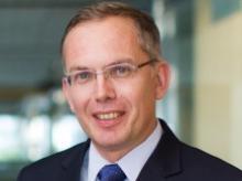 Pierre-Franck Valentin, VP & GM, Asia-Pacific, Solvay Novecare