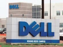 Hedge fund and PE firm to buy Dell's software unit