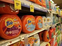 P&G to acquire consumer health unit of Germany's Merck for about $4.21 bn