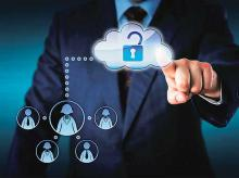 India's public cloud services to touch $730mn in 2015: Gartner