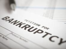 Govt eyes bankruptcy reform to ease decades of gridlock