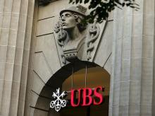 UBS headquarters in Zurich. | Photo: Reuters