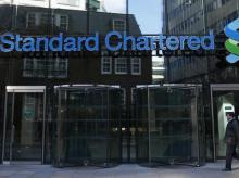 StanChart India remains without a CEO