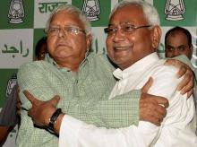 Bihar, Nitish Kumar, Lalu Prasad, Grand Alliance