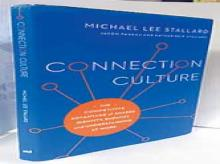 Book Extract: A connected culture