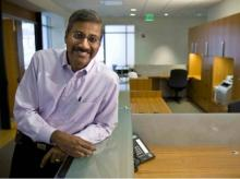 Ram Shriram of Sherpalo Ventures. Image courtesy Tech in Asia