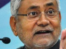 Nitish Kumar (Photo: Facebook)