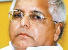 Lalu Prasad Yadav (Photo: Facebook)