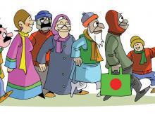 Health care, trade push number of Bangladeshi tourists to top spot