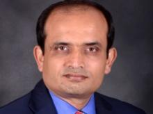 Sudhir Shenoy, CEO, Dow India